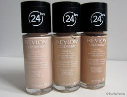 revlon colorstay foundation revlon colorstay foundation