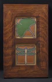 Motawi Tile Backsplash by 10 Best Arts And Crafts Tiles Images On Pinterest Art Tiles