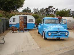 vintage travel trailers johnny u0026 gypsy tattoos street style