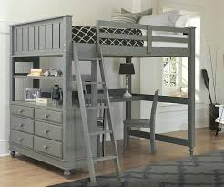 Mixing Work With Pleasure Loft Beds With Desk Underneath Mixing Work With Pleasure Loft Beds With