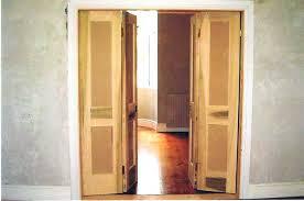 Lowes Folding Closet Doors Folding Closet Doors Yamacraw Org