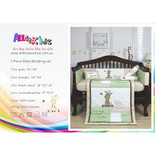 Babi Italia Convertible Crib Bed Rails by Crib Bedding Safety Creative Ideas Of Baby Cribs