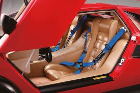 lamborghini car seat build the lamborghini countach lp500s 1 8 car scale model