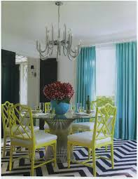 curtain room dividers in the dining designs ideas beautiful design