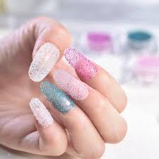 microbeads nail art image collections nail art designs