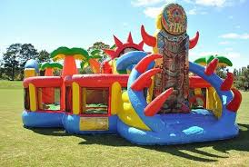 Outdoor Inflatables Outdoor Inflatables Bouncy Castle Toys