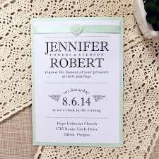 cheap ribbon cheap mint green satin ribbon pearl buckle layered wedding invites