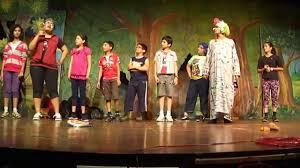 childrens drama balnatya radka rakshas marathi child drama