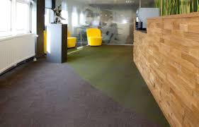 vinyl flooring commercial roll textured dura vermeer bolon