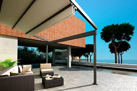 Awning Roofing Retractable Roof Systems Canopies Louvred Roof Samson Awnings