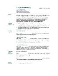 Example Of Nursing Student Resume by Nursing Student Resume Bright Idea New Grad Rn Resume 13 New Grad