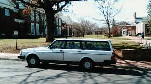 green station wagon with wood paneling plaid and canvas requiem for the station wagon outside online