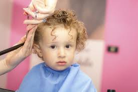 tips for growing toddler hair livestrong com