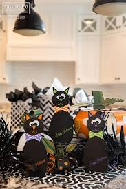 161 best halloween decor images on pinterest happy halloween