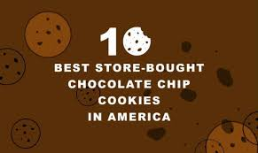 Tate S Cookies Where To Buy The 10 Best Store Bought Chocolate Chip Cookies In America