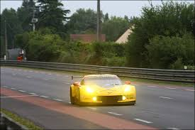 race to win corvette le mans 24 hours wrapping up gt corvette smp win