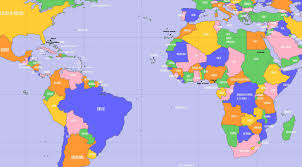 Where Is Africa On The Map by Tpof Tidbit 13 Cape Verde Johnny Depp Zone