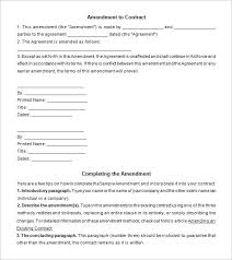 free employment contract template word 109 free employment