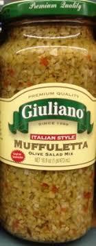 gambino s olive salad olive salad