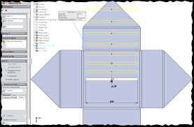 solidworks linear pattern patterning tips and tricks