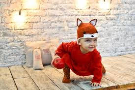 Baby Fox Halloween Costume Wholesome Eco Halloween Costumes Toddlers Wholesome Linen