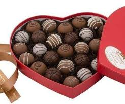 chocolate heart candy top 5 best s day candy gift ideas