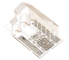 louvre museum floor plan louvre islamic arts