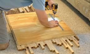scrap wood wall scrap wood wall arrow project step7a arrow fastener