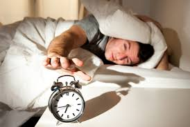 why does the snooze button give you only 9 more minutes of sleep