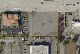 Map Of Cape Coral Florida by 1704 Cape Coral Parkway W Totalcommercial Com