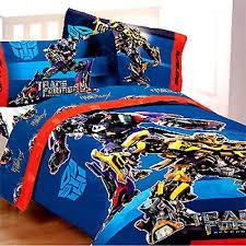 rescue bots bedding 3pc transformers armada optimus prime twin bed sheet set ahmad