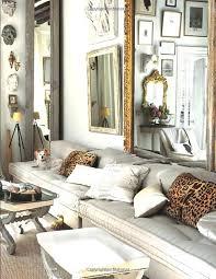 Leopard Print Home Decor Leopard Home Decor Interior Design Trend Leopard Accents Tatty