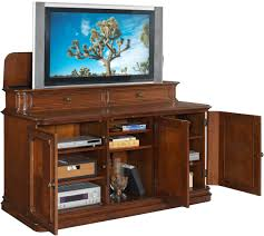 Outdoor Tv Cabinets For Flat Screens by Pop Up Tv Cabinets For Flat Screens Best Home Furniture Decoration