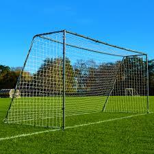 16 x 7 forza steel42 soccer goal forza goal usa