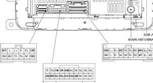 pioneer car audio wiring diagram the best wiring diagram 2017