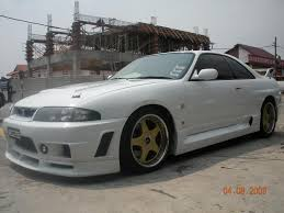 Nissan Gtr R33 - nissan skyline gtr r33 2 6 m zerotohundred com