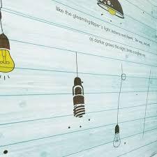 5 m 10 m imperméable en vinyle stickers muraux rouleau auto