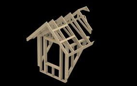 Dog House Dormers House Plans Dormer Framing Roof Dormers Cost Of Adding A