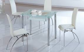 Small Glass Dining Room Tables Small Glass Dining Table Furniture