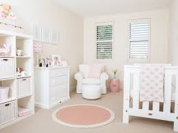 Rug For Baby Nursery 10 Charming Round Rugs For Small Spaces Small Room Ideas