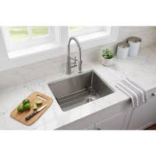 small kitchen sink and cabinet combo drop in kitchen sinks kitchen sinks the home depot