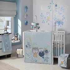 Owls Crib Bedding Lambs Owl Crib Bedding Collection Bed Bath Beyond