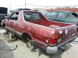 subaru brat for sale 2015 junkyard find 1984 subaru brat the truth about cars