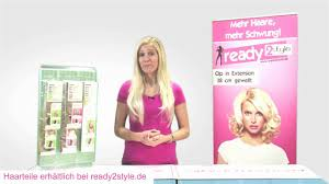 Kevin Paves Hair Extensions by Hairdo Extensions By Jessica Simpson And Ken Paves On Ready2style