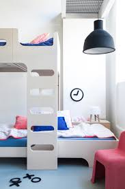 Bunk Bed For Girl by F U0026a Bed Set For 2 Kids Rafa Kids