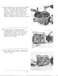 ob1 repairs minarelli v1 service manual