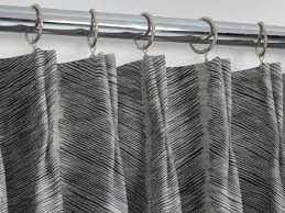 Different Drapery Pleat Styles Choosing The Right Curtain Headings For Your Home Saga