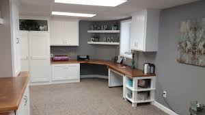 valley custom cabinets basement remodel