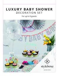 decoration packs fair 2019 the uk s no 1 gift