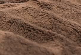 canape geant pouf géant canapé xxxl big52 titan polaire marron intérieur à prix
